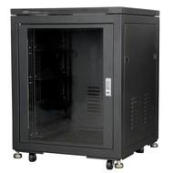 DAP RCA-MER12PRO Professioneel 19 inch rack 12 HE