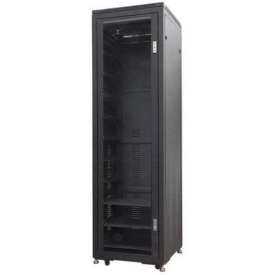 DAP RCA-MER40PRO Professioneel 19 inch rack 40 HE