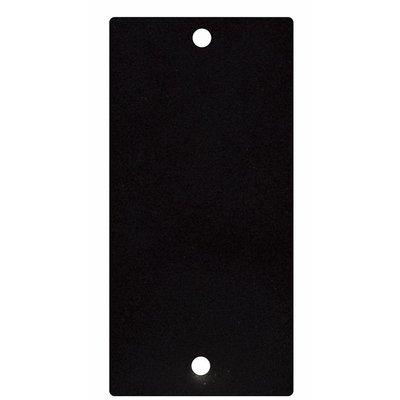 DAP Blindplaat paneel 1 segment