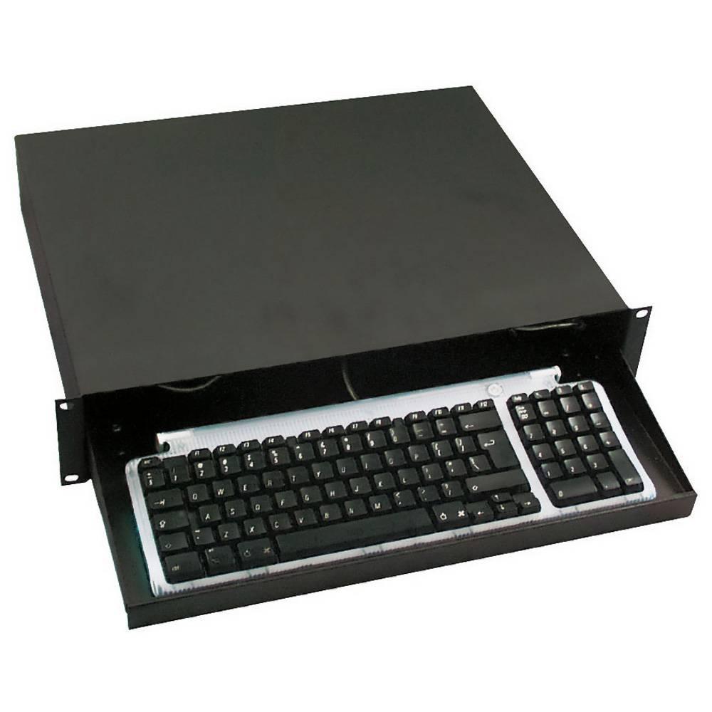 Image of DAP 19 inch toetsenbord racklade