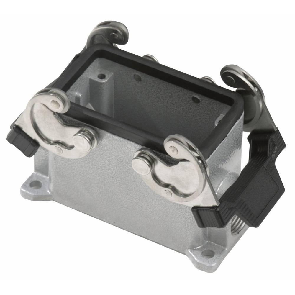 Image of DAP 10p Opbouw chassisdeel met klemmen