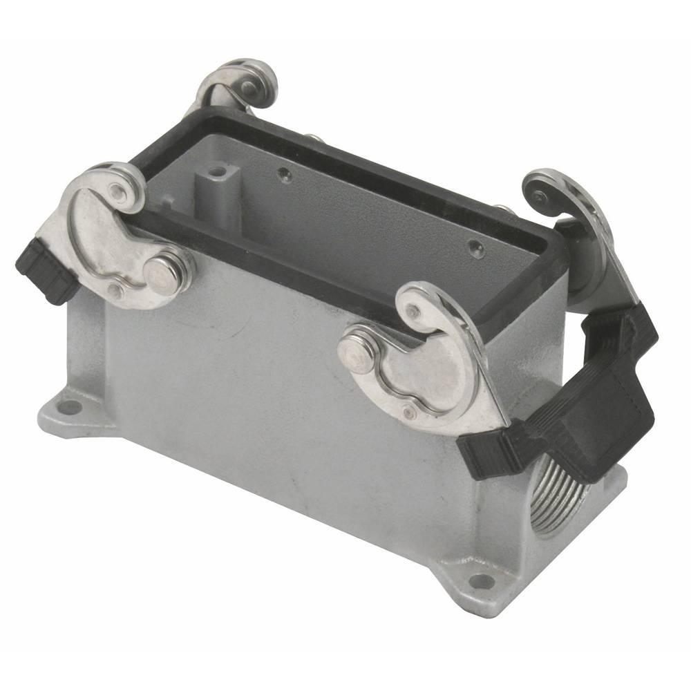 Image of DAP 16p/72p opbouw chassisdeel PG21 ingang