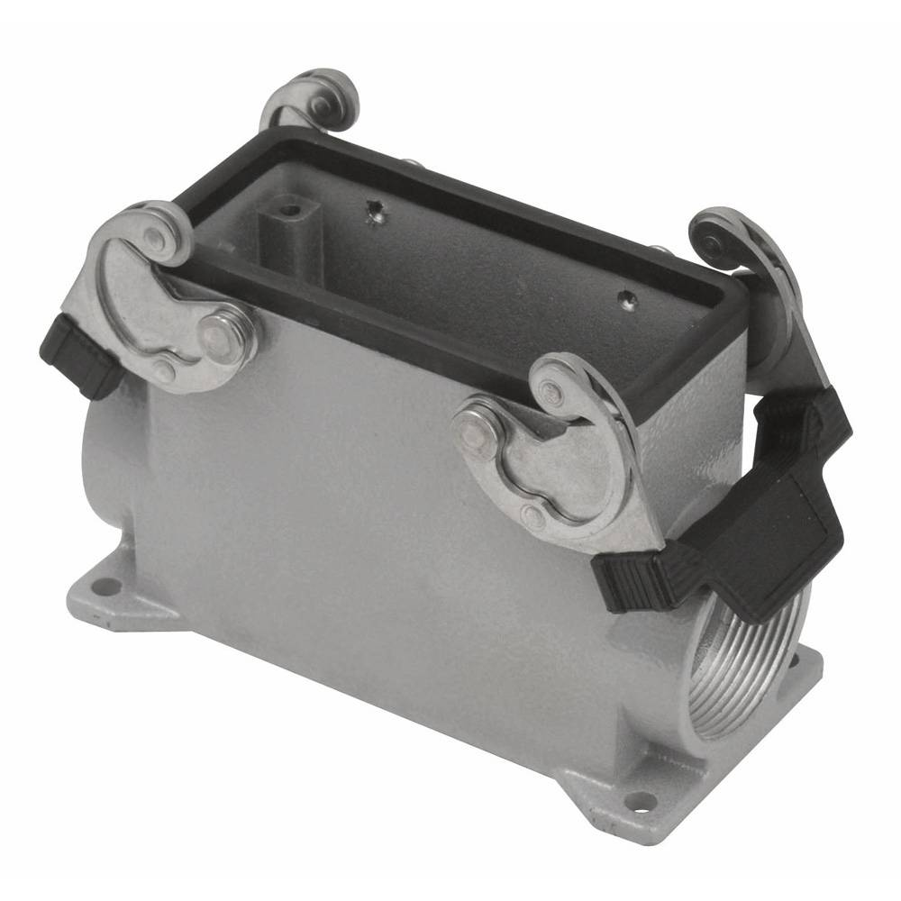 Image of DAP 16p/72p opbouw chassisdeel PG29 ingang