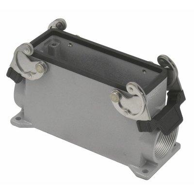 DAP 24p/108p opbouw chassisdeel PG29 ingang