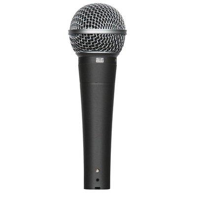 DAP PL-08 Dynamische microfoon met 6m kabel