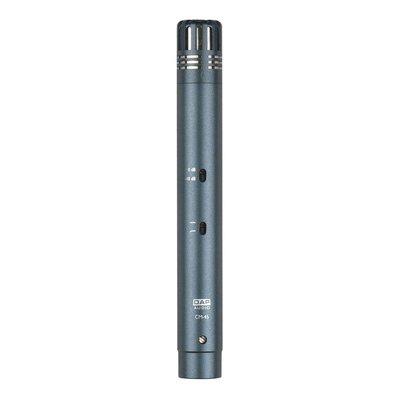 DAP CM-45 Condensator instrumentmicrofoon
