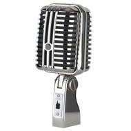 DAP VM-60 Vintage Elvis microfoon