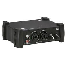 DAP ASC-202 2-weg stereo converter