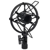 DAP Shockmount 22-24mm zwart