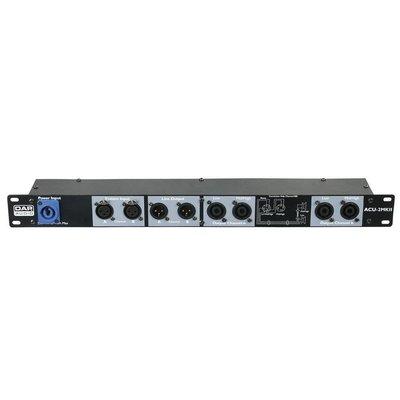 DAP ACU-100 Aansluitpaneel
