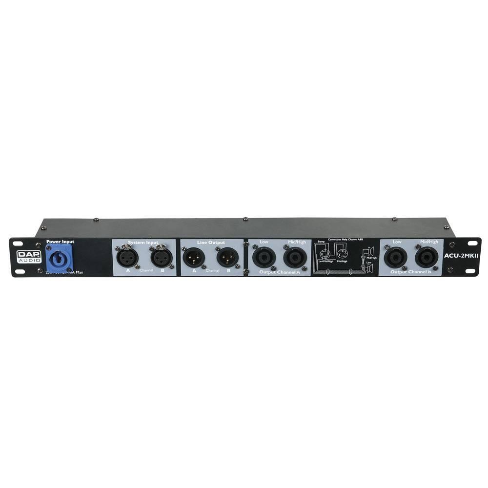Image of DAP ACU-100 Aansluitpaneel