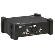 DAP ADI-101 Actieve DI-box