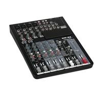 DAP GIG-83CFX 8-kanaals mixer met effecten