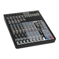 DAP GIG-124CFX 12 kanaals mixer met effectenunit