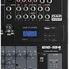 DAP MP3 USB record module voor GIG-mixers