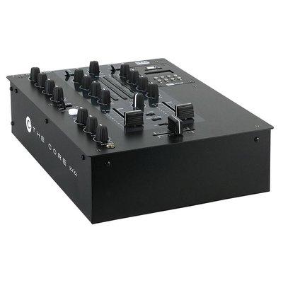 DAP Core MIX-2 USB 2-kanaals DJ mixer met USB interface