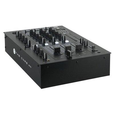 DAP Core MIX-3 USB 3-kanaals DJ mixer met USB interface