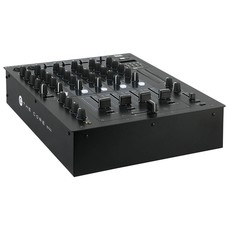 DAP Core MIX-4 USB 2-kanaals DJ mixer met USB interface