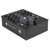 DAP Core Scratch 2-kanaals DJ mixer