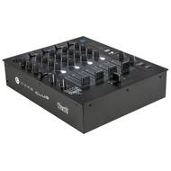 DAP Core Club 4-kanaals DJ mixer