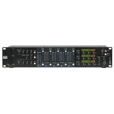 DAP IMIX-7.1 7-kanaals zone mixer