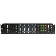 DAP IMIX-7.3 7-kanaals zone mixer
