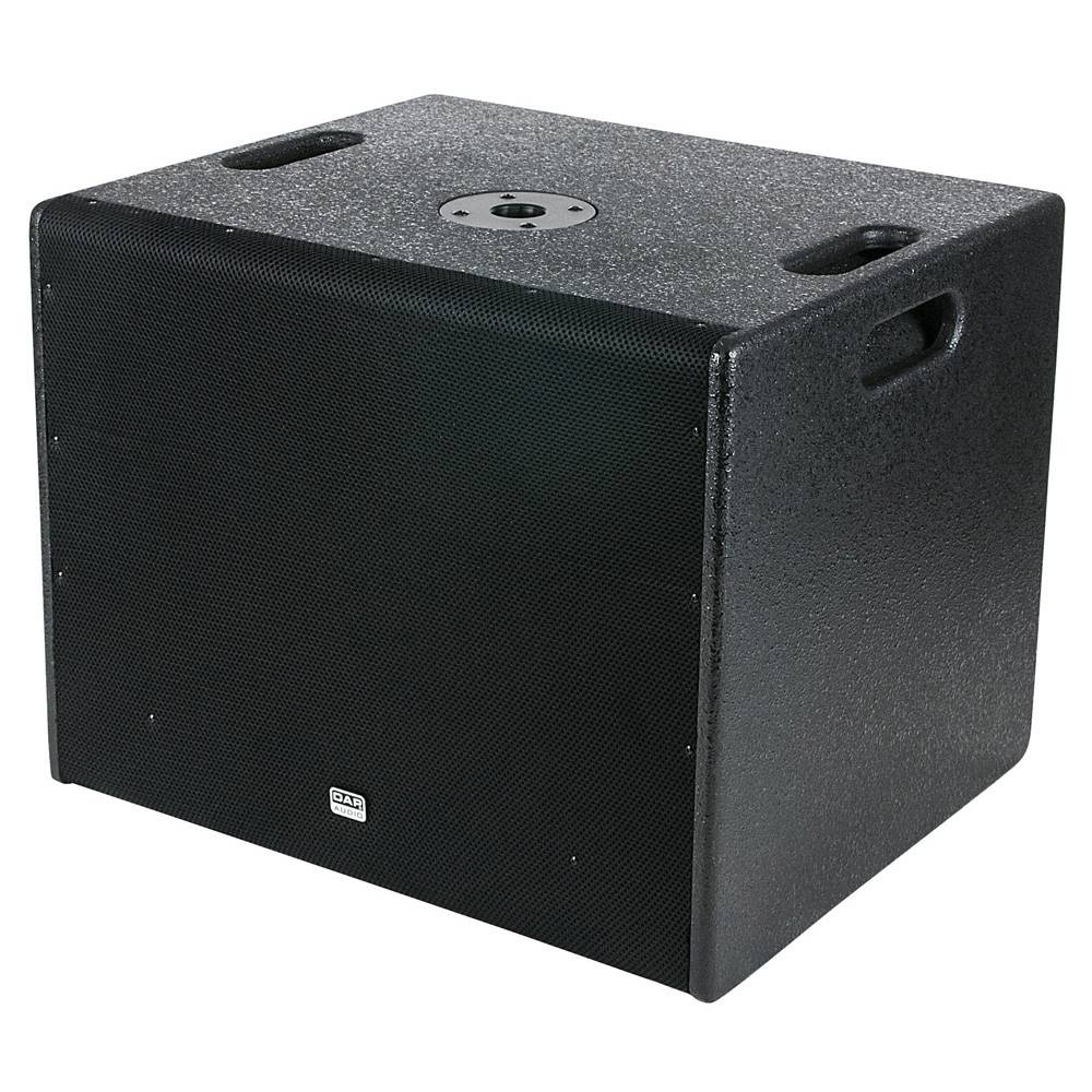 Image of DAP DRX-15BA Actieve subwoofer 15 inch