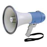 DAP MF-25F hand megafoon met sirene 25 Watt