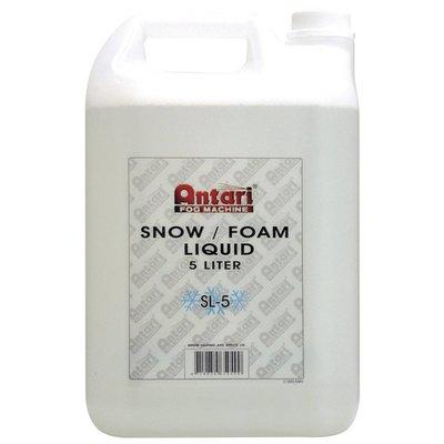 Antari SL-5 Sneeuwvloeistof 5L