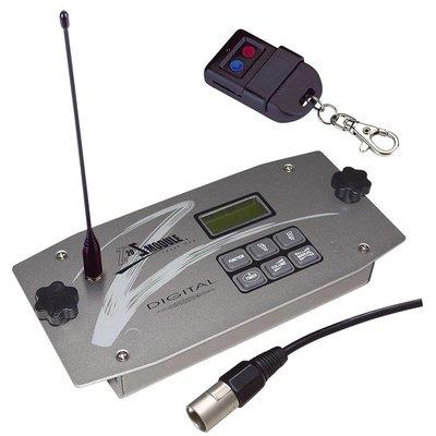 Antari Z-30 Draadloze afstandsbediening voor Z1500MK2/Z3000MK2