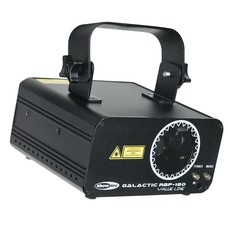 Showtec Galactic RBP180 Value Line 180mW RBP laser