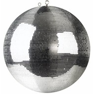 Showtec Professionele spiegelbol 30cm spiegeltjes 5x5mm