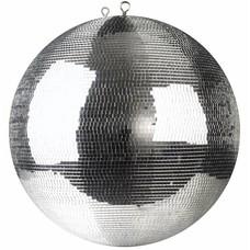 Showtec Professionele spiegelbol 40cm spiegeltjes 5x5mm