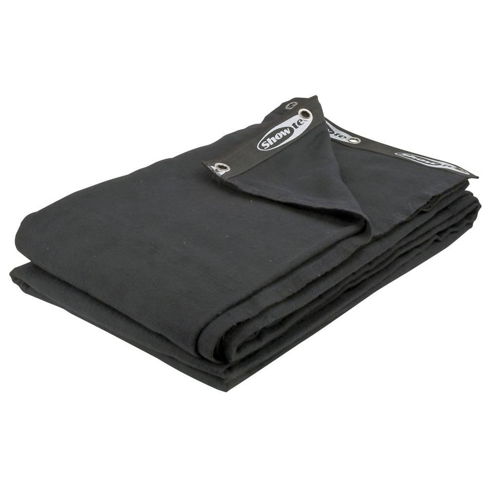 Showtec Backdrop zwart 3m x 9m kopen