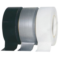 Showtec Gaffa tape 50mm 50m zwart