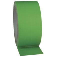Showtec Gaffa tape Neon 50mm 25m groen