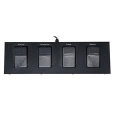 Showtec Voetpedaal voor Compact Lightset