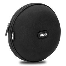 UDG Creator Koptelefoon hardcase klein zwart
