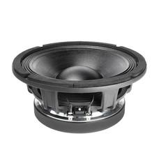 10 Inch speakers