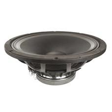 15 Inch speakers