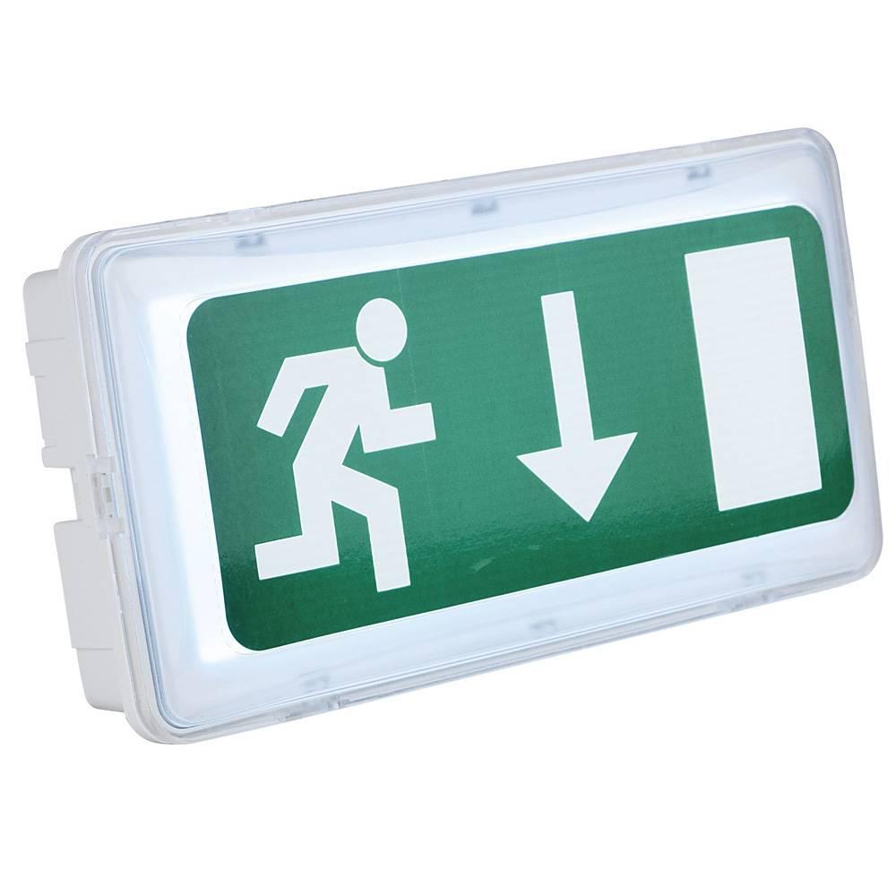 Showtec Safeled noodverlichting kopen? | Fritz-Events Cuijk - Fritz ...