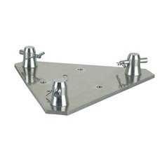 Showtec FT30 Baseplate male