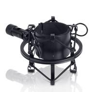 LD Systems DSM45B Shockmount 45/49mm zwart