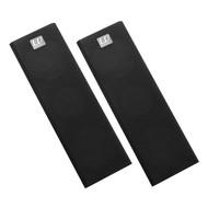LD Systems Dave 8XS speaker grill zwart