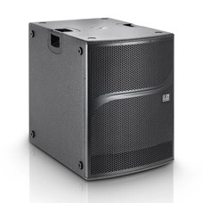 LD Systems DDQ SUB18 Actieve subwoofer 18 Inch