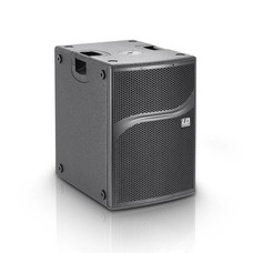LD Systems DDQ SUB212 Actieve subwoofer 2x 12 Inch