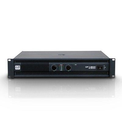 LD Systems DEEP2 DP1600 versterker