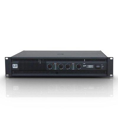 LD Systems DEEP2 DP4950 versterker