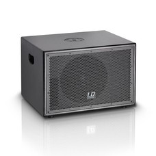 LD Systems SUB10A actieve subwoofer 10 inch