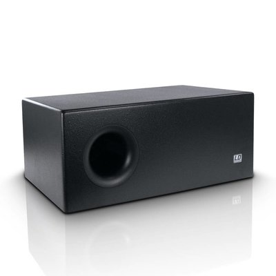 LD Systems SUB88A actieve subwoofer 2x8 Inch
